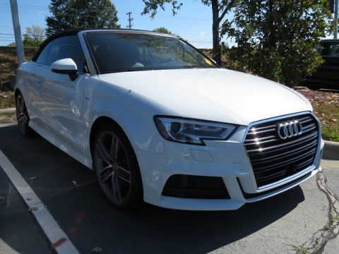 Pre-Owned 2018 Audi A3 2.0T Premium Plus